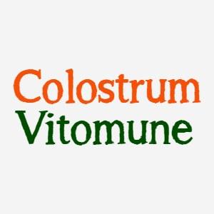 colostrum koe en geit logo