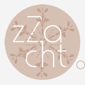 logo huidverzorging zzacht