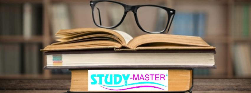 studymaster concentratie fitheid geheugen voor studenten