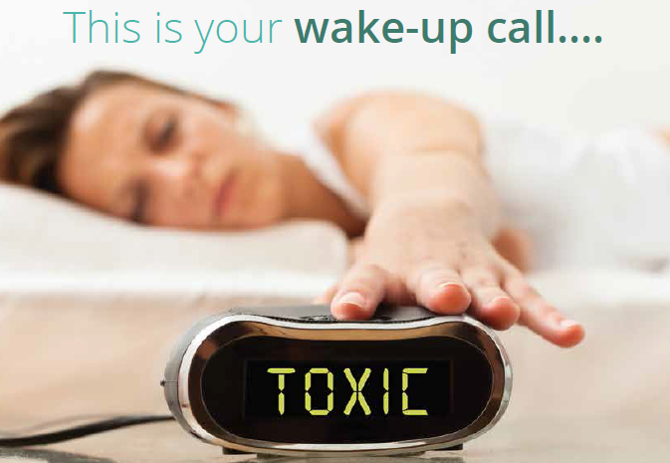 detoxen detoxkuur goed slapen