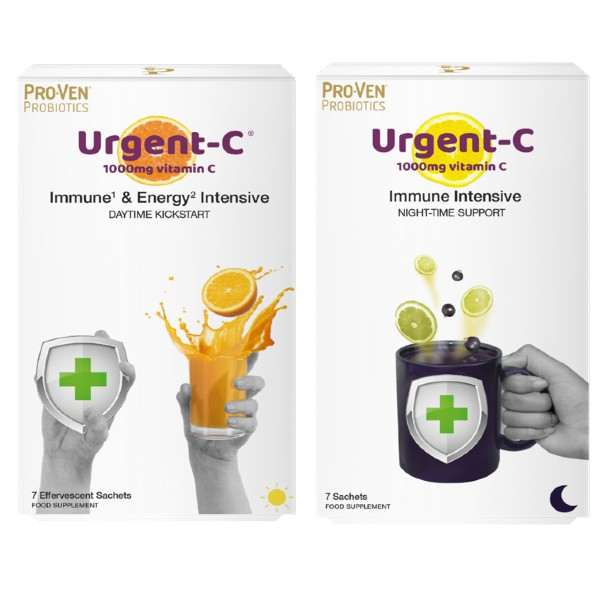 urgent-C 1 week