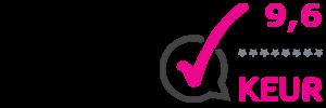 detox-slank webwinkelkeur 9,6