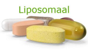 Waarom worden liposomale vitaminen goed opgenomen?